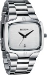nixon_player_watch_silver